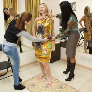 Ателье по пошиву одежды Курманаевки
