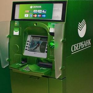 Банкоматы Курманаевки