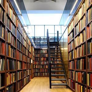 Библиотеки Курманаевки