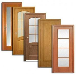 Двери, дверные блоки Курманаевки
