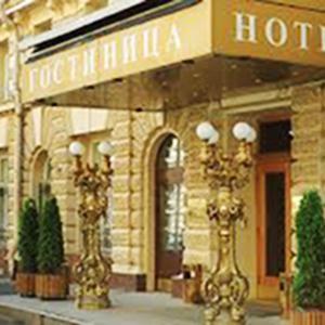 Гостиницы Курманаевки