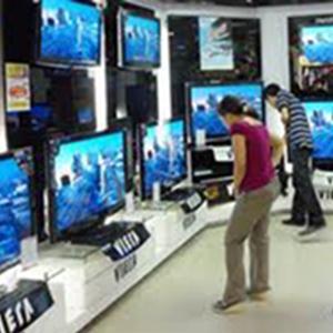 Магазины электроники Курманаевки