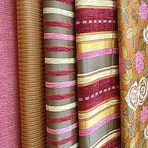 Магазины ткани Курманаевки