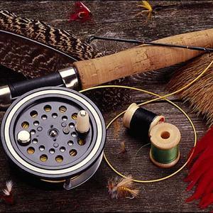 Охотничьи и рыболовные магазины Курманаевки