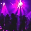 Ночные клубы в Курманаевке