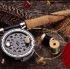 Охотничьи и рыболовные магазины в Курманаевке