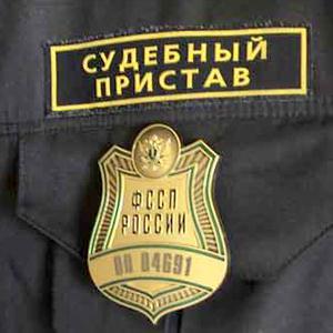Судебные приставы Курманаевки