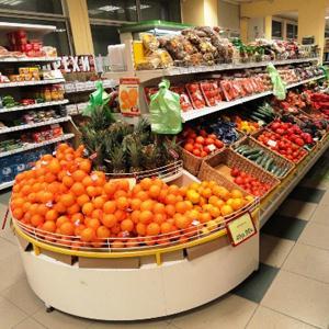Супермаркеты Курманаевки