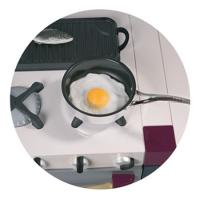 Лукоморье - иконка «кухня» в Курманаевке