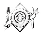 Hollywood - иконка «ресторан» в Курманаевке